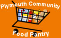 Plymouth Community Food Pantry link to Volunteer page