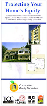 Home Equity Brochure
